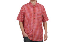 axant Country Shirt Homme orange/rouge